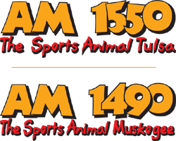 The Sports Animal Tulsa — 97.1 Tulsa and 96.1 Grand Lake