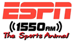 espn am 1550 smallest