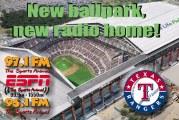 Your home for Rangers baseball!