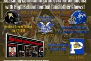 Your home for high school football!