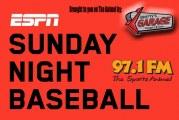 ESPN Sunday Night Baseball