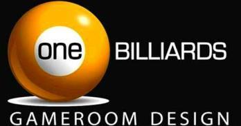 One Billiards Game Room Design