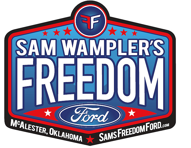 Freedom Ford Mcalester Ok >> Sam Wampler S Freedom Ford The Sports Animal Tulsa