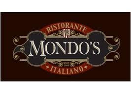 Mondo's Restaurante' Italiano