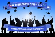 Celebrating the Class of 2017