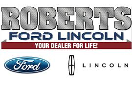 Roberts Ford Lincoln - Pryor