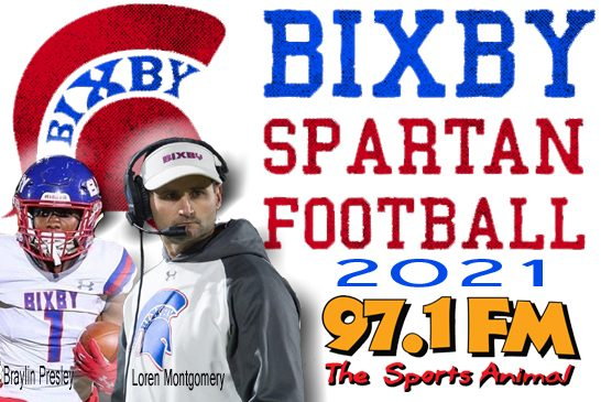 Bixby Spartans on The Sports Animal