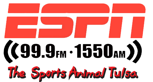 Listen to ESPN in Tulsa
