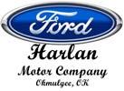 Harlan Ford